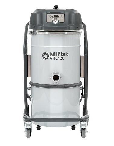 Промышленный пылесос Nilfisk VHC120