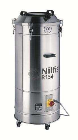 Промышленный пылесос Nilfisk R154 V