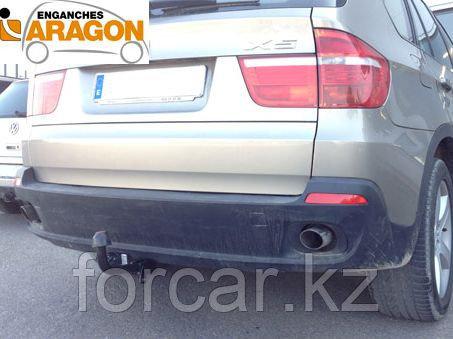Фаркоп на BMW X5 E70 2007-2013