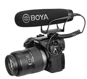Микрофон  BY-BM2021  от BOYA накамерный, фото 2
