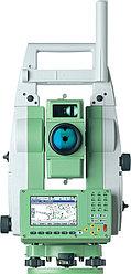 """Тахеометр в комплекте Leica TS12 P 5"""" R400"""