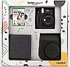 ПОДАРОЧНЫЙ НАБОР Фотоаппарат Fujifilm Instax Mini 11 Charcoal Grey (Серый уголь)