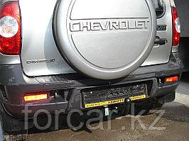 Фаркоп для ВАЗ 2123 (Chevrolet Niva)
