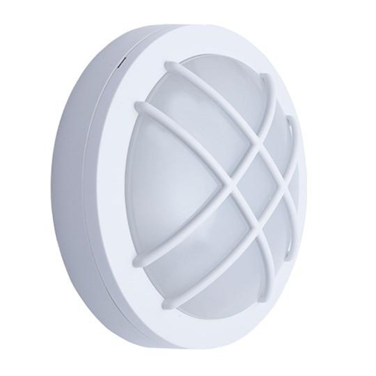 LED ДПБ BLUM (white) 18W d230*79 6500K  IP65 MEGALIGHT(20)  NEW