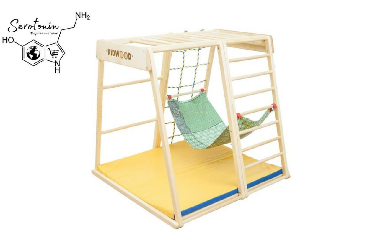 Гамак - кроватка для PC и KW - фото 1