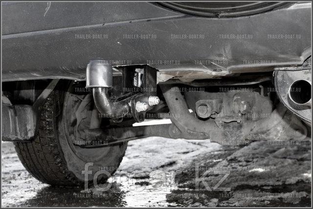Фаркоп на Honda CR-V 1997-2002/2, фото 2