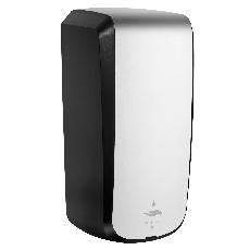 Комплект: Сенсорный дозатор антисептика Breez: BSD1000A с мобильной стойкой, фото 2