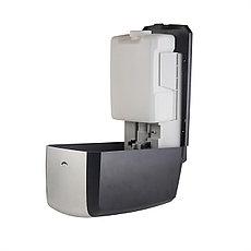 Комплект: Сенсорный дозатор антисептика Breez: BSD1000A с мобильной стойкой, фото 3