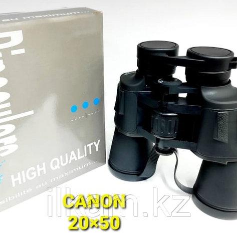 Бинокль Canon 20*50, фото 2