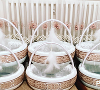 Декоративная корзина для тойбастара