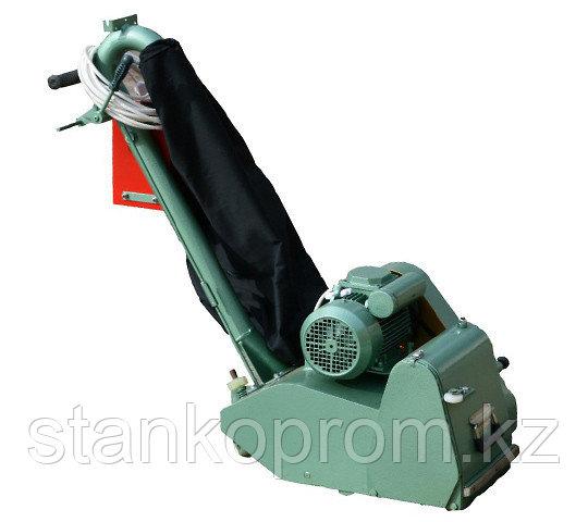 Машина для шлифования паркета СО-331