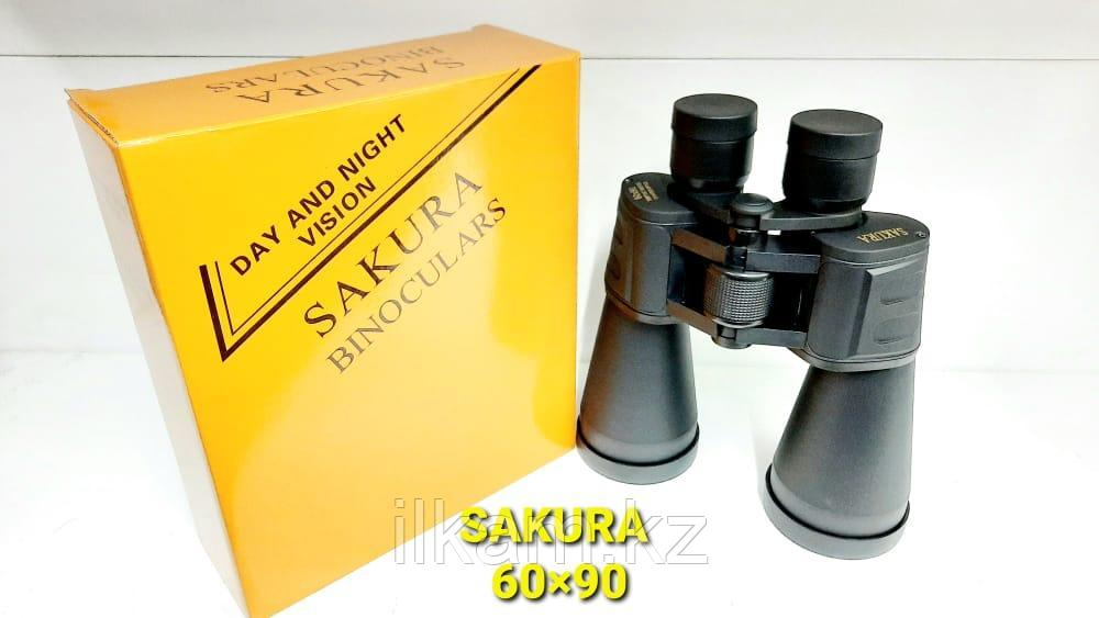 Бинокль Sakura 60*90