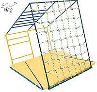 Сетка прямоугольная люкс, старт, фото 1