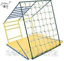 Сетка прямоугольная люкс, старт
