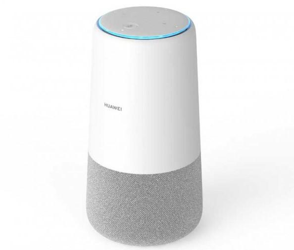 Huawei AI Cube умная колонка + Wi-Fi-роутер/LTE-модем