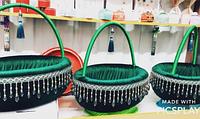 Декоративные корзины для тойбастара