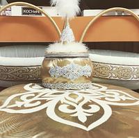Декоративный набор на Сырга салу
