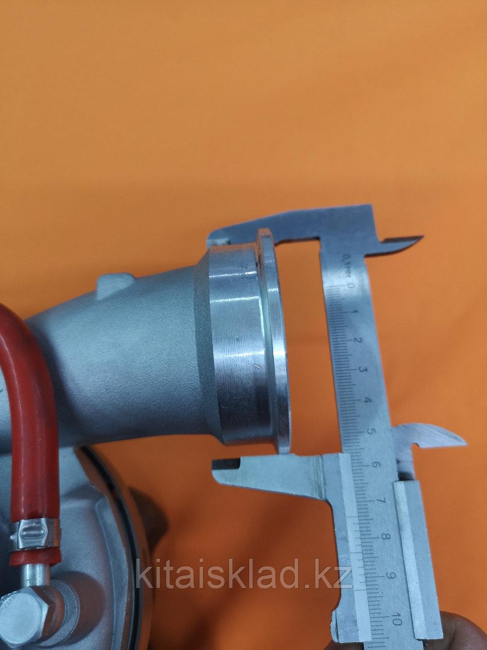 Турбина S200G, 53271013082, 12709880018 DEUTZ, VOLVO