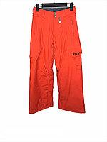 Сноубордические штаны брюки volcom