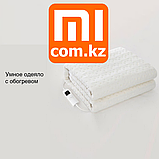 Электропростыня с подогревом Xiaomi Mi Qindao Electric Blanket, Double, 180*170 см оригинал, фото 2
