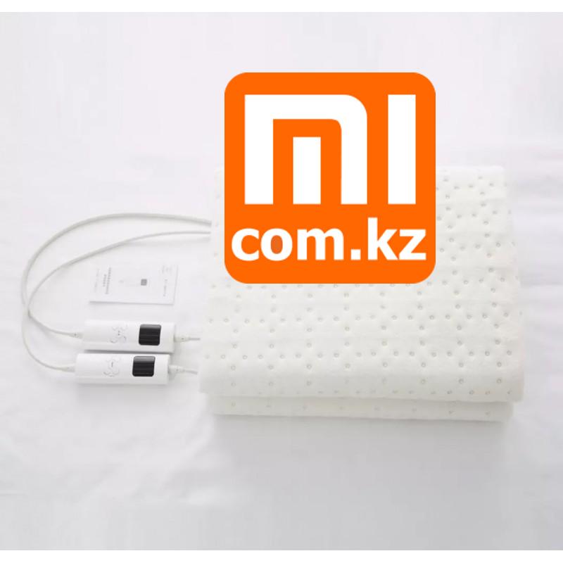 Электропростыня с подогревом Xiaomi Mi Qindao Electric Blanket, Double, 180*170 см оригинал