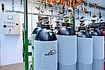 Преимущества использования газовых смесей