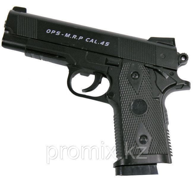Игрушечный детский пистолет (Taurus C.9+). Airsoft Gun С.9+