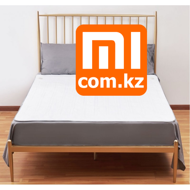 Электропростыня с подогревом Xiaomi XiaoDa Electric Heating Blanket 170*150 см оригинал Арт.6637