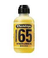 Лимонное масло для грифа, Dunlop 6554 Formula 65