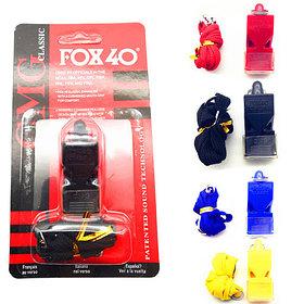 Свисток Fox40 Classic