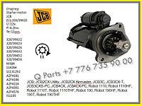 Стартер JCB2CX, JCB3CX, JCB4CX, 320/09022.