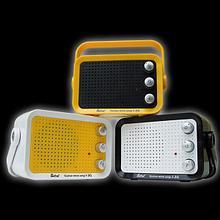 Гитарный мини комбоусилитель, Belcat I-3G