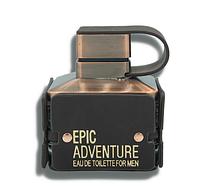 Парфюм Epic adventure man