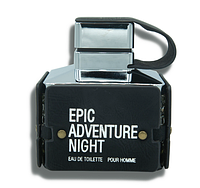 Парфюм Epic adventure night man