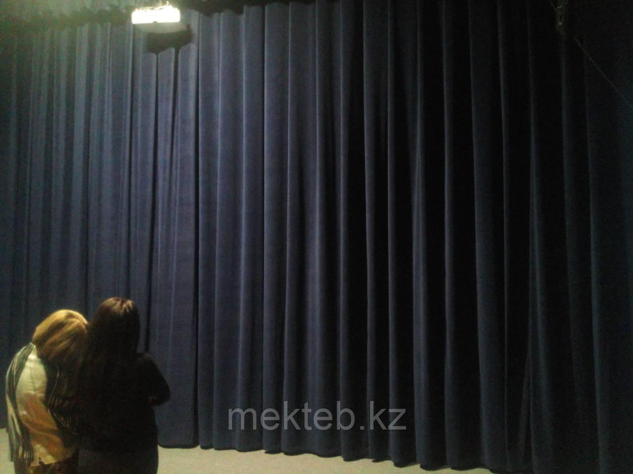 Занавес для театра