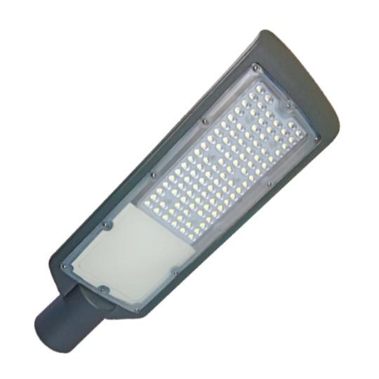 Светильник LED ДКУ PROSPEKT 100w 10000Lm d475*140*65 5000K IP65 MEGALIGHT NEW(4)