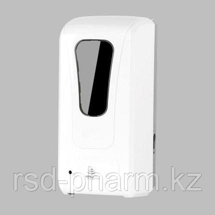 Сенсорный дозатор для антисептика (диспенсер), фото 2