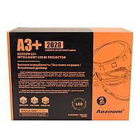 BI-LED модули Aozoom A3+