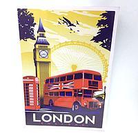 "Картина ""London"""