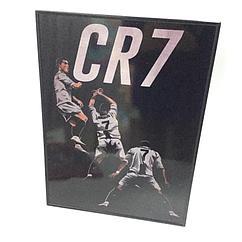 """Картина """"CR 7"""""""