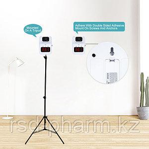 Цифровой инфракрасный термометр RoHS K3+ батарея питания