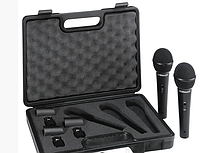 Динамические микрофоны Behringer XM1800S