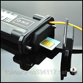 GPS трекер AIKA для авто, фото 2