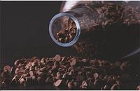 Шоколадные капли 44%. 10кг