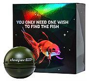 Беспроводной эхолот DEEPER CHIRP+ GIFT BOX 2020