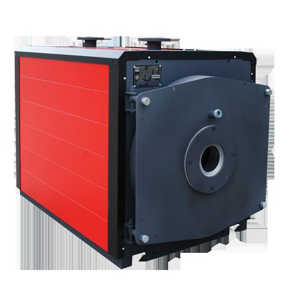 Котёл водогрейный Cronos BB-620 (620кВт)