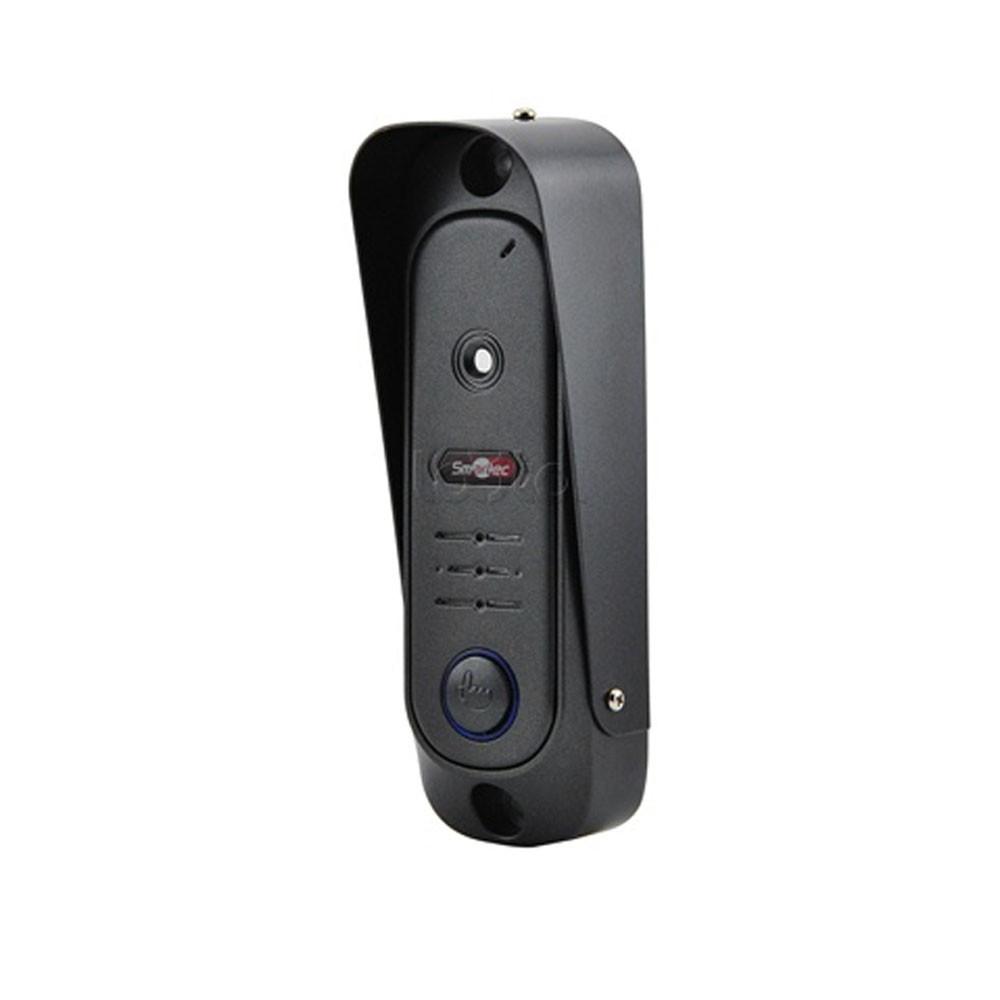 Вызывная панель видеодомофона Smartec ST-DS201H-BK