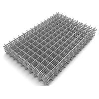 Сетка арматурная 60x60x3 мм ВР1 ГОСТ 23279-2012