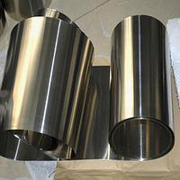 Вольфрамовая фольга 0.065 мм W ТУ 48-19-188-91