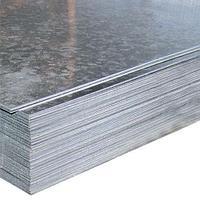 Дюралевый лист 1.2 мм Д16АМ ГОСТ 21631-76